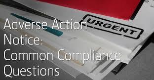 6 16 14 verifirst adverse action notice mon pliance questions t=