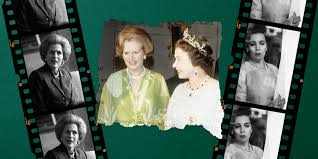 Elizabeth ii is one of the most influential women in the world, the head of the windsor dynasty, who has been the queen of great britain and northern ireland for more than 65 years. The Crown Season 4 Did Queen Elizabeth Ii And Margaret Thatcher Get Along