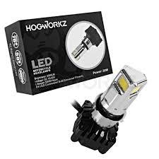 H4 Led Motorcycle Headlight Bulb Cree 30w White 6000k