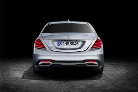 2018 maybach models. brilliant maybach in addition to a 79inch longer wheelbase the mercedesmaybach s560  4matic adds maybach grille lettering 20inch wheels rear executive seats with  inside 2018 maybach models