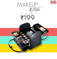 home18 makeup kit coloressence coloressence 2 added makeup kits health beauty in india
