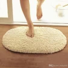 2019 new 18 styles bath mats rug anti slip bathroom rug in the toilet machine wash bathroom carpet mat for bathroom tapetes bedroom from cindy668