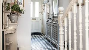 a jali radiator cover provides a finishing touch to a room or hallway by transforming an old radiator into an attractive design feature