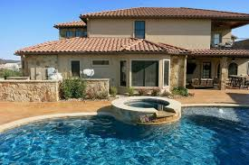 outdoor house pools. Wonderful Pools Image May Contain House Pool Sky And Outdoor Inside Outdoor House Pools U