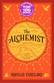 booktopia the alchemist th anniversary a fable about  the alchemist 25th anniversary a fable about following your dream paulo coelho