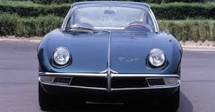 Who Made The First Car What Was The First Lamborghini
