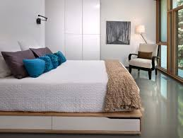 Contemporary Small Bedroom Ideas 2