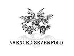 skull avenged sevenfold wallpaper