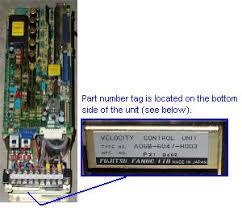 fanuc ge fanuc cnc servo and spindle manual list fanuc dc servo unit m series maintenance