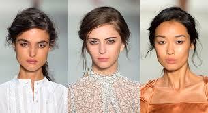 runway beauty cool femininity at marissa webb s s 2017
