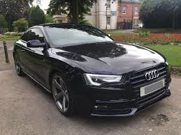 black audi a5 2014. 2011 audi a5 27 tdi sport coupe auto full 2014 s line black edition replica black audi 4