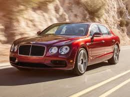 2018 bentley sedan. beautiful sedan oem exterior 2018 bentley flying spur and bentley sedan