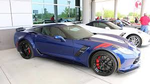 Poll Whats Your Favorite New For 2017 Corvette Color