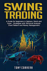 Swing Trading A Guide For Beginners In Options Stock And Forex Strategies With Technical Analysis Chart Pattern And Money Management
