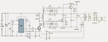 welding transformer circuit diagram wirdig smps welding inverter circuit circuit diagram centre