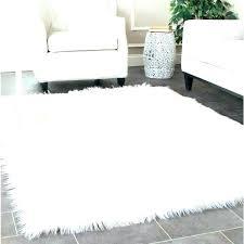 faux animal skin rug ani rugs white designs fake with fur canada faux animal skin rug