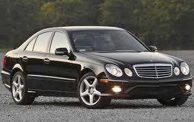 2009 Mercedes-Benz E-Class - Information and photos - ZombieDrive