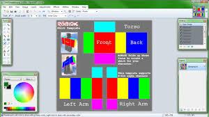 Roblox Pants Maker Video Tutorial Making Shirts And Pants Roblox Blog