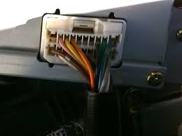 stereo wiring land cruiser lx 470 (1998 02) tlc faq 2004 toyota highlander stereo wiring diagram at 03 Toyota Highlander Stereo Wire Harness With Jbl Amp