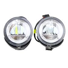 2004 Chrysler Pacifica Fog Lights Us 125 1 10 Off 2pcs Pair For Chrysler Pacifica 2004 Fog Light Driving Light Assembly 10w High Power Drl Daylight Driver Passenger Side In Car