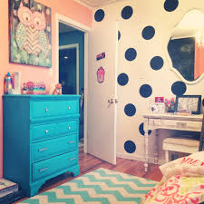 bedroom bedroom a contemporary polka dot feature wall decor idea in eye popping gallery bedroom