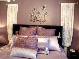 Bedroom Wall Designs For Girls With Wall Bedroom Wallpaper