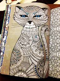 Art Therapy Colouring Book Google Search Zentangle Pinterest