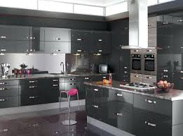 contemporary kitchen colors.  Colors Matt Or Gloss Kitchen Cabinets Walnut High White Contemporary  Colors With To Contemporary Kitchen Colors