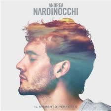 Andrea nardinocchi - Il momento perfetto (Recensione)