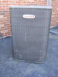 lennox 4 ton condenser. pierce food service equipment co inc 13acd 5 ton lennox merit 4 condenser o