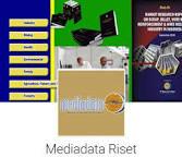 Hasil gambar untuk karyawan mediadata riset