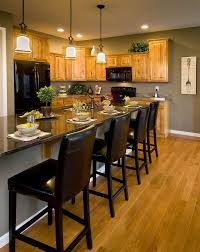 oak color paint21 Rosemary Lane Kitchen Inspiration  Gray Paint Color with