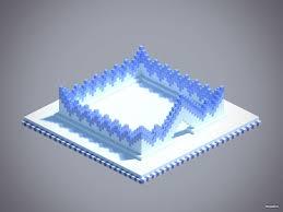 Small Picture Best 25 Minecraft wall designs ideas on Pinterest Minecraft
