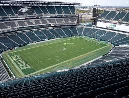 Lincoln Financial Field Section 220 Seat Views Seatgeek