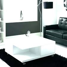 round white gloss coffee table large hi medium size marble extra cof