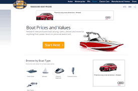 just how much is that used boat worth blue book pricing should tell the story right