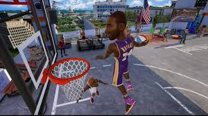 Image result for NBA 2K Playgrounds 2 pc