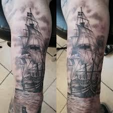 Tetování Holubice Galerie
