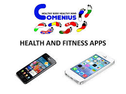 1 health and fitness apps
