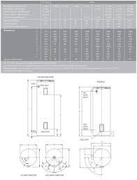 rheem electric hot water system. rheem 25l electric hot water system specifications