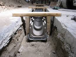Concrete Trench Drain Design Trench Drains By Extreme Industrial Coatings Fresno 1 In