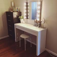 mirrored furniture ikea. Vanity Desk Walmart Elegant Mirror With Lights Ikea Philippines Set Lighted How Mirrored Furniture U