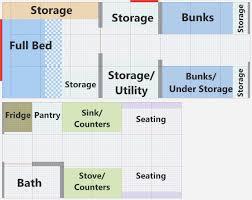 skoolie floor plan. Wonderful Skoolie School Bus Conversion Floor Plans Awesome Skoolie Plan Fresh Best  Ideas In P