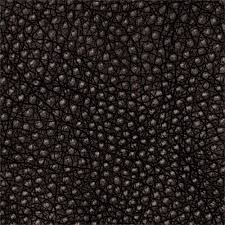 faux leather ostrich black fabric