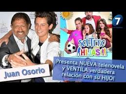 Juan osorio on wn network delivers the latest videos and editable pages for news & events, including entertainment, music, sports, science and more, sign up and share your playlists. Juan Osorio Presenta Nueva Telenovela Y Ventila Verdadera Relacion Con Su Hijo Multimedia 7 Youtube