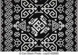 carpet pattern design. Turkish Carpet Vector Pattern Design