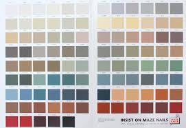Vytec Vinyl Siding Color Chart Bedowntowndaytona Com