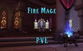 Pve Fire Mage Dps Guide Wotlk 3 3 5a Gnarly Guides