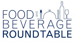 food and beverage roundtable logo