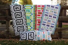 Quilted Pillow Shams: Patterns & Projects to Try & If you need some inspiration, here are some fun quilted pillowcase patterns  to try: Variety of Quilted Pillow Shams ... Adamdwight.com